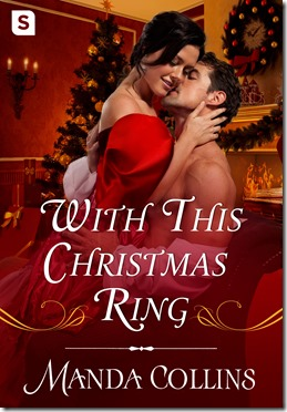 With This Christmas Ring_Cover