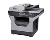 Free Download Brother DCP-8080DN printer driver software and add printer all version