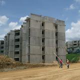 Edificio 8 Niveles