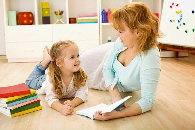 153165300 Bí quyết dạy con thành công đôi khi cần phải tàn nhẫn