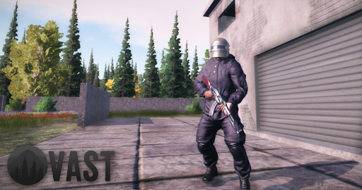 Vast Survival (Multiplayer) Open World. 1.0 APK MOD screenshots 2