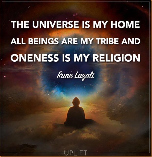 oneness Lazali