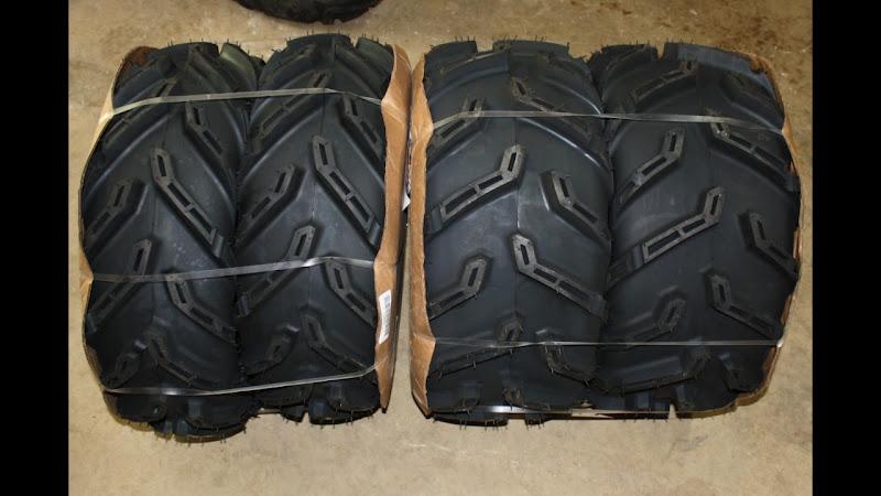 QuadBoss's Mud Boss Tires. Mudboss3