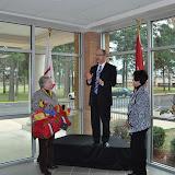 U of A System President Dr. Donald Bobbitt Visit - DSC_0332.JPG