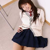 [DGC] 2008.01 - No.536 - Yuki Nakayama (中山幸) 004.jpg