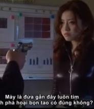 Sex Việt Sub - Hiếp dâm nhân viên điều tra