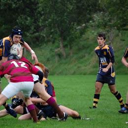 2010-10-08 Omagh Academy v Royal School Dungannon