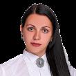 Ирина-Кристина Романовна Ф