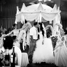 Wedding photographer Olesya Kurushina (OKurushina). Photo of 27.07.2016