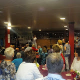 Fanclubtreffen am 02.09.2012 in den Niederlanden