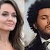 FAMOSOS: Angelina Jolie e The Weeknd são vistos juntos, e rumores de namoro ressurgem