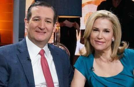 Heidi Cruz cancels NJ event in wake of accusations of Ted Cruz infidelities