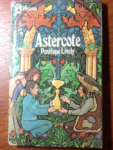 In Astercote Penelope Livelys First Book We See The Blending Of Old And New That Characterized Her Works Has An Authentic