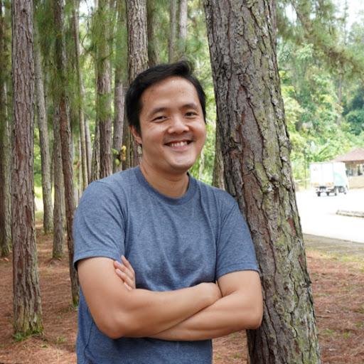 Gerald Chong