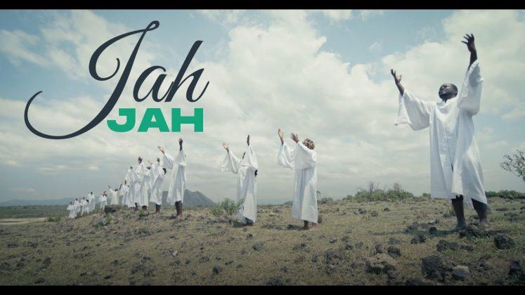 VIDEO | Tommy Flavour Ft. Alikiba – Jah Jah || Mp4 Download