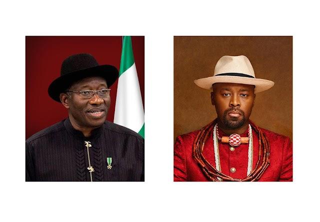 Olu of Warri:   Ex-President Jonathan Congratulates Tsola Says His Emergence Divinely Ordained ~Omonaijablog