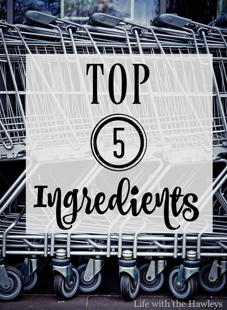 Top Five Ingredients-2