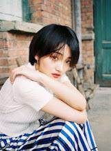 Fu Xiaoxian China Actor