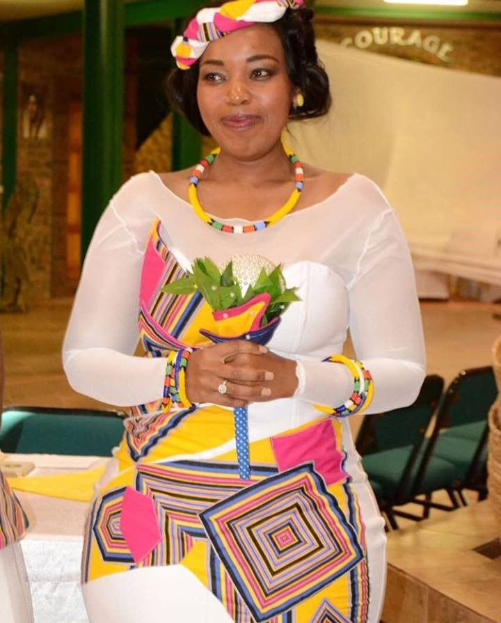 SOUTH AFRICAN TRADITIONAL DRESSES 2019 COME AND SEE 2