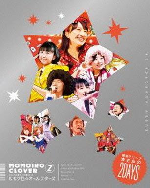 [TV-SHOW] ももクロ春の一大事2012~横浜アリーナ まさかの2DAYS~ BD-BOX (2012/09/05)