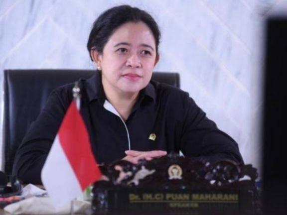 Terkait Ibukota Baru, DPR Telah Terima Surat Presiden, Puan Singgung Kesejahteraan Rakyat