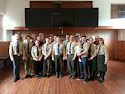 Head of KY visit to Geelong - Jul 2013
