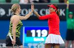Iva Majoli, Kim Clijsters - 2016 Australian Open -DSC_7965-2.jpg