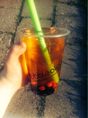 Bubble tea #3