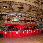 Vánoční ples TŠ Vavruška může začít