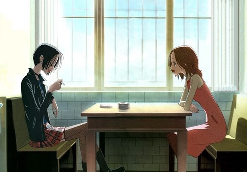 Nana - anime