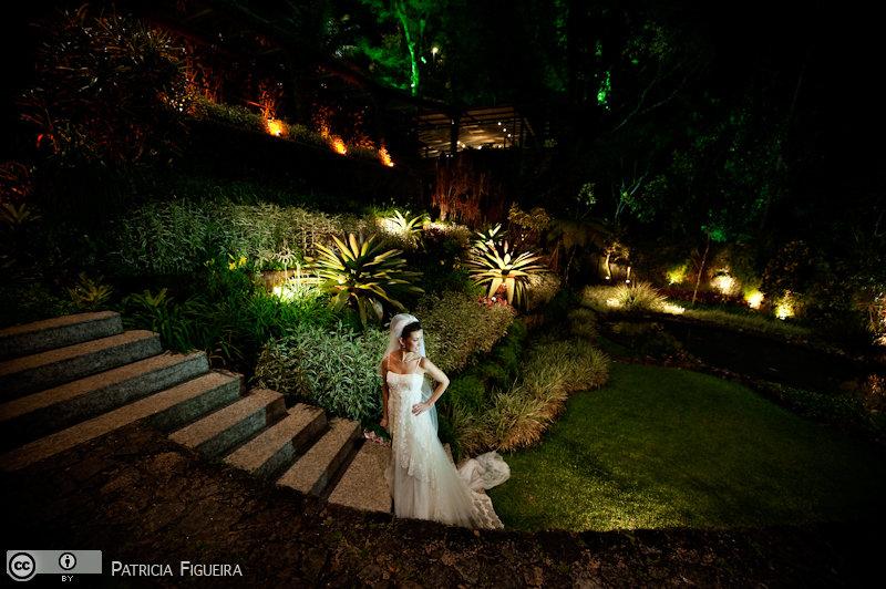 Foto de casamento 0405 de Lucia e Fabio. Marcações: 05/11/2010, Casa das Canoas, Casa de Festa, Casamento Lucia e Fabio, Fotos de Casa de Festa, Rio de Janeiro.