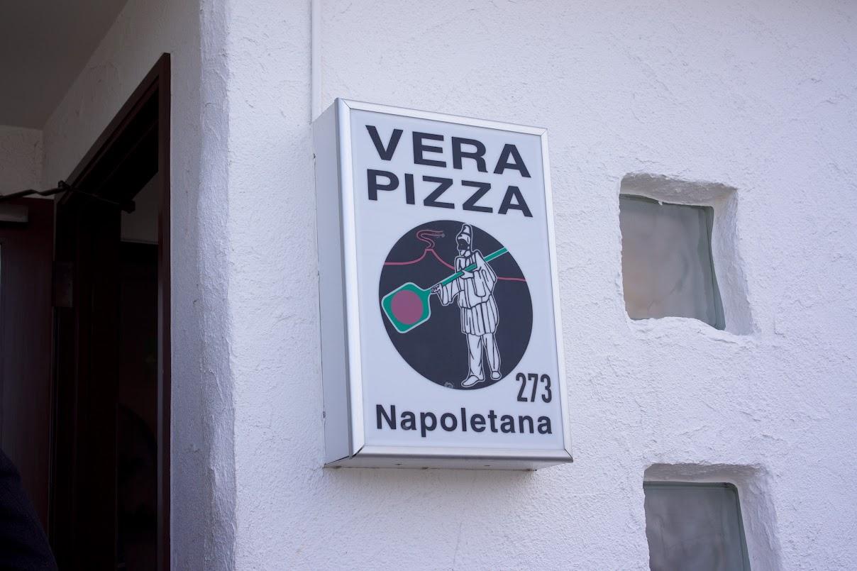 VERAPIZZA Napoletana 273