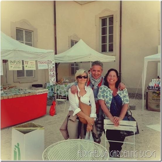 Con Maria Cristina e Claudio 2