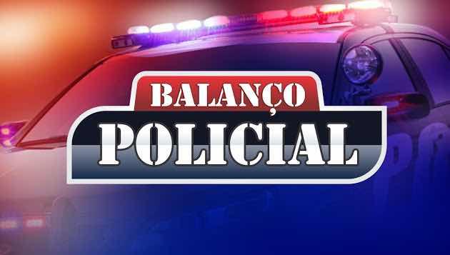 Polícia prende ladrão de bicicletas em Monte Alto, Distrito de Arraial do Cabo