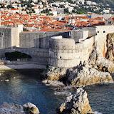Dubrovnik - World's  top tourism destination