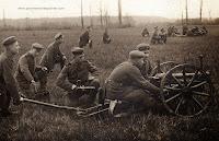 3.7cm Rheinmetall TAK AT Gun