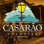 Casarão Colonial - São Luís