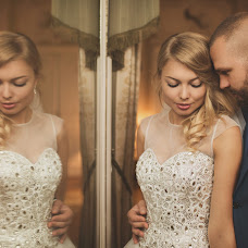 Wedding photographer Mariola Nadybał (nadyba). Photo of 29.10.2015
