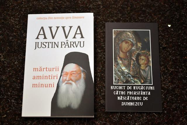 004 Avva Justin Parvu si Sfintii inchisorilor (Teatrul Luceafarul, Iasi, 2014.03.19)