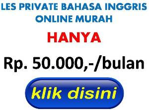 Les Private murah