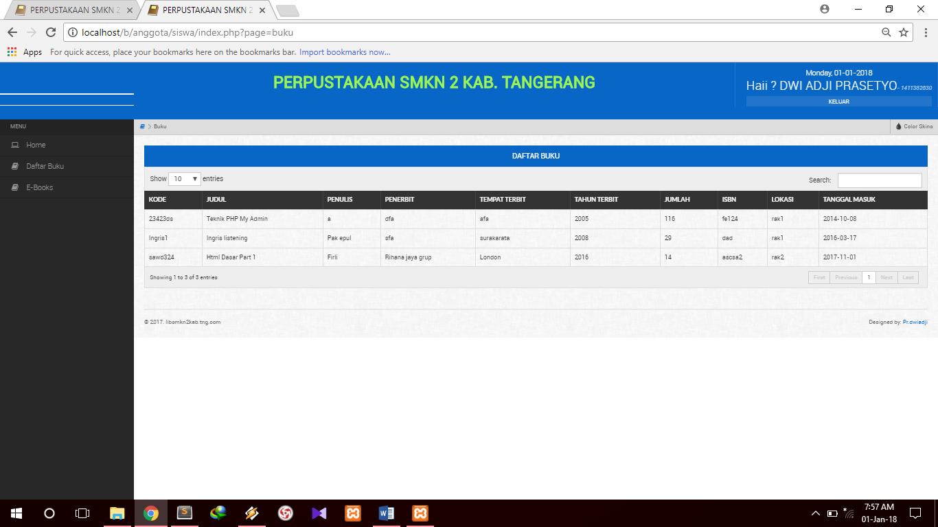 Akuntansi mulyadi 2008 ebook sistem