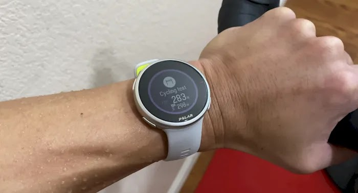 Best Smartwatches for Running Polar Vantage V2
