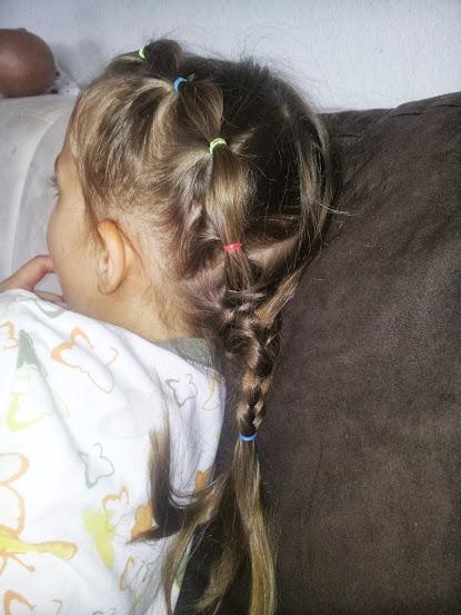 Frisuren Für Mädchen Elfennest