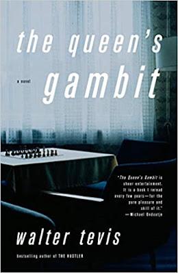 The Queen's Gambit pdf free download