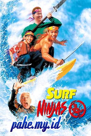 Download Surf Ninjas (1993) HDTV