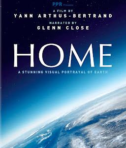 Ngôi Nhà Trái Đất - Home poster