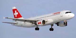Swiss supprime des liaisons depuis Genève, dont celle vers Alger