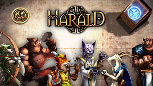 Download Harald: A Game of Influence v1.0 APK - Jogos Android