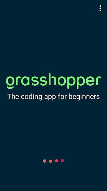 Aprenda JavaScript jogando. Grasshopper