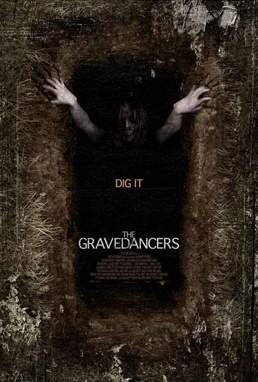 Ngôi Mộ Ma Ám - The Gravedancers (2006)